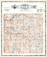Linn Township, Linn County 1907